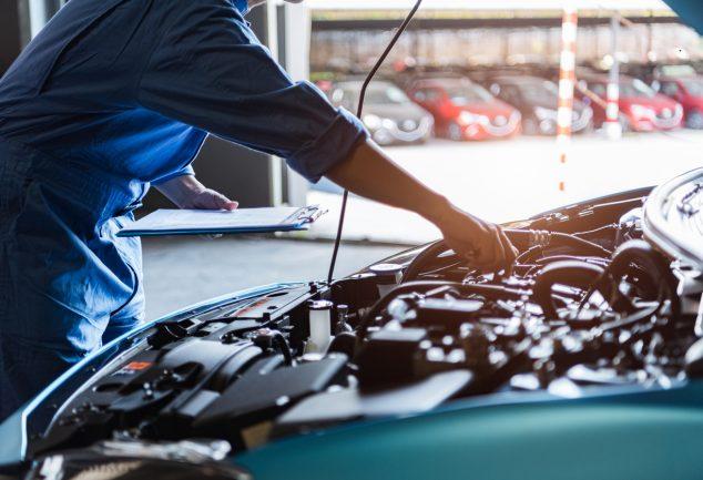 préserver la performance de sa voiture